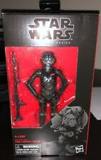 "Star Wars 6"" Black Series 4-LOM Bounty Hunter Empire Strikes Back #67 Droid"