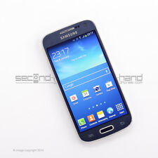 Samsung Galaxy S4 MINI GT-I9195 8GB - Black Mist - Unlocked - 12 Months Warranty