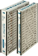 Skuttle 000-0448-001 (16x25x5) MERV 13 High Efficiency Filter Replacement-2 PACK