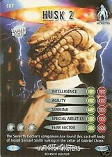 DR WHO ULTIMATE MONSTERS 687 HUSK 2