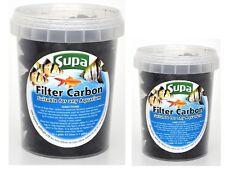 Supa Filter Carbon Fish Tank Aquarium 6 X 150g