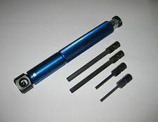Gehmann Torque Wrench Great tool to Have! Don't over tight those bolts!