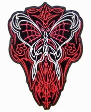 BUTTERFLY CELTIC  PATCH P3590 bike new jacket patches butterfies patches new