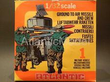Atlantic 1/32 US Missile launcher ground air 2156 in box