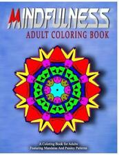 Women Coloring Books for Adults: MINDFULNESS ADULT COLORING BOOK - Vol. 17 :...