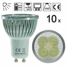 Standard 5V Light Bulbs