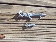 40K Dark Eldar Kabalite Warriors Splinter Cannon Bits