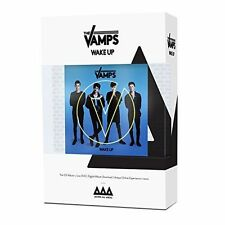 THE VAMPS (UK) - WAKE UP NEW CD