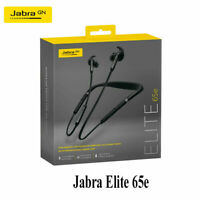 Genuine Jabra Elite 65e In-Ear Wireless Headphone Active Noise Cancellation