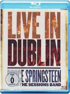 Bruce Springsteen - Live IN Dublin Columbia