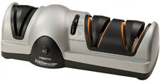 Professional EverSharp Three-stage Electric Knife Sharpener-Kitchen/Sport Knife