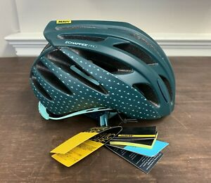 Mavic Echappee Pro Women's Cycling Helmet Size Medium New