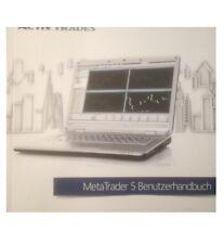 METATRADER 5 BENUTZERHANDBUCH + NEUWERTIG +
