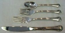 Townsend by Gorham Sterling Silver Regular Size Place Setting(s) 4pc