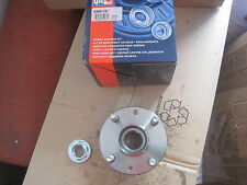 MAZDA 323,FAMILIA 2.0 V6 REAR WHEEL BEARING HUB
