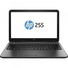 "HP 255 G4 15.6""-AMD E1-6015 1.4GHz 4GB RAM-500GB -Windows 10 Home PC-N2S77UT"