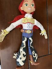 Toy Story Signature Collection Jessie Yodeling Cowgirl Figure Disney Pixar