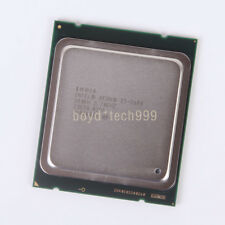 Intel Xeon E5-2680 Eight-Core CPU Processor 2.7 GHz 8 GT/s LGA 2011/Socket