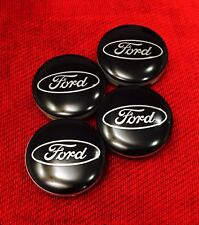 Ford Wheel Centre Cap Emblem Hub Replacement 54mm 4x