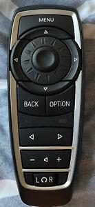 BMW X5 REAR SEAT ENTERTAINMENT REMOTE   BMW9320240-03. Excellent Condition