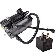 for Audi Allroad A6 C5 Quattro Air Suspensions Compressor Pump Wabco 4Z7616007A