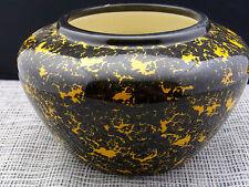 schöne alte Keramik-Vase ca.30er Jahre Elmshorn