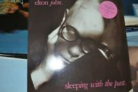 ELTON JOHN     3 LPS SOLD AS ONE LOT .ROCK OF WESTIES..JUMP UP..SLEEPING PAST
