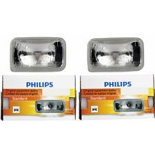 Philips High Beam Headlight Light Bulb for Chevrolet V2500 Suburban V30 lc
