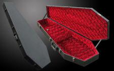 Coffin Guitar Case G-185R **IN STOCK**