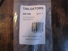 "ONE NEW SET OF 2 TAILGATE CABLE 18-1/8"" DODGE RAM 2000-94 ,TAILGATORS , WIRE"