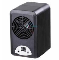 Aquarium Thermostat Chiller Heater Adjustable 72W Fish Tank Salt/Fresh Water