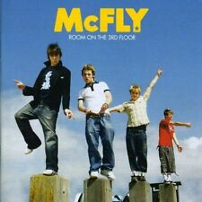 McFly - Room on the 3rd Floor [CD]