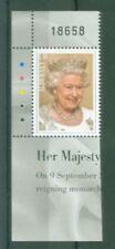Echte Briefmarken aus Europa mit Königshäuser-Motiv als Einzelmarke