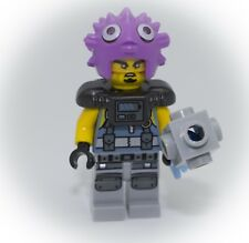 LEGO NEW MINIFIG Puffer The LEGO Ninjago Movie NJO326 70611