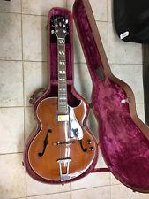 1947 Gibson L-7 Archetop Jazz Guitar Vintage