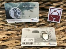 COINCARD - CC - NEDERLAND 2019 - 5 EURO IN BU KWALITEIT - MARKET GARDEN VIJFJE