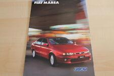 134938) Fiat Marea Prospekt 05/1999