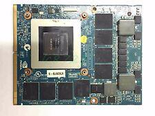CLEVO Nvidia GTX 780M VIDEO CARD 4GB GDDR5 For Alienware MSI and CLEVO
