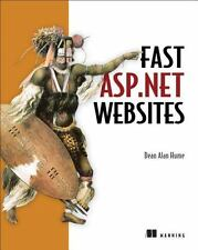 Fast ASP.NET Websites: By Hume, Dean Alan