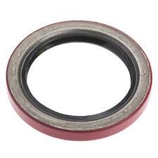 National Oil Seals 417485 Rr Wheel Seal