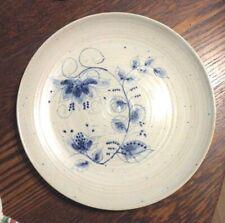 "New ListingAnna Fadeley Brattleboro Vermont Studio Pottery 10"" Plate"