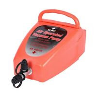 4.2CFM Vacuum Pump Easy Operate Pneumatic Air Operated Car Compressed