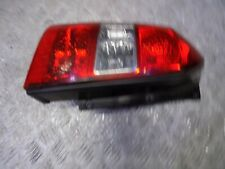 HYUNDAI 2011 - 2015 TAIL LIGHT 92401250