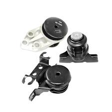 Transmission Motor Mounts Front Rear Set 2.0 3.0 L For Ford Escape MazdaTribute