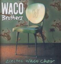 WACO Brothers / Electric Waco Chair