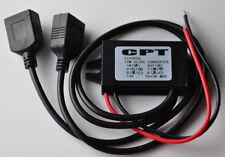 DC/DC Converter 12V to 5V 3A Dual USB to Car Power Regulator Voltage Step Down