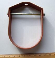 "Clevis Pipe Hanger 6"""