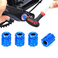HK- Bike Cycling Bicycle Crankset Crank Arm Puller Remover Wrench Removal Tool