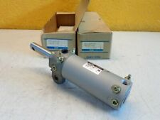 New Listing2 Smc Ckg1A50-01-94151-75 Double Acting Pneumatic Cylinders.