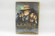 Sean Connery The League Of Extraordinary Gentlemen DVD Original Release DVD